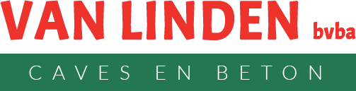 Van Linden Betonwerken Logo